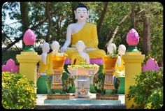 La pagode Hông Hiên / 2015
