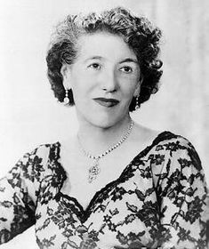 Enid Blyton (August 1, 1897 – November 28, 1968) attended St. Christopher's School in Beckenham where she was the head girl. Later she became a trained teacher. During this time she never gave up writing. She hoped to become a published author one day. She is most famous for her book 'The Famous Five.' Her books which reach about 800 in number are still read with enthusiasm and have sold innumerable copies all over the world in over 90 translated languages. (famousauthors.org)