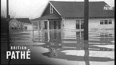 Knox County Ky Flood 1950s - YouTube