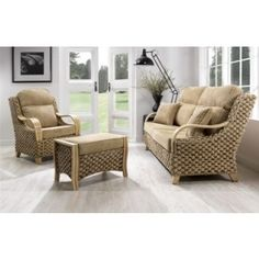 Brooks Furnishings offers Rattan conservatory furniture at very affordable prices. Check online for our fine collection of conservatory furniture sets, rattan conservatory and dresser furniture. Get the finest Conservatory furniture in Essex.