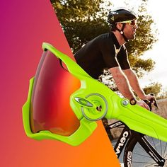 b65c419868af  CantStop  Jawbreaker  oakley  ciclismo  gafasdesol  oakley  ciclismo   deporte  sport  tourdefrance  bicycle  cycling  ciclista  bicicleta  bike   bikelife ...