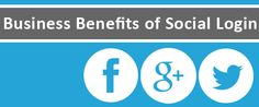 The business benefits of Social Login Wifi, Benefit, Business