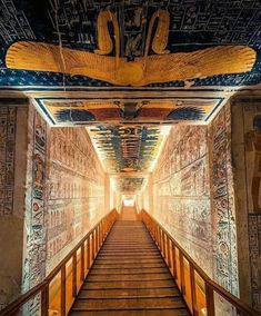 Tomb of Ramses VI, Valley of the kings, Egypt. Ancient Egypt Art, Old Egypt, Ancient History, European History, Ancient Aliens, Ancient Artifacts, Ancient Greece, American History, Art History