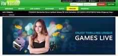 #itukasino #agen #judi #online #terpercaya #bola #baccarat #blackjack #player #banker #keno #roulette