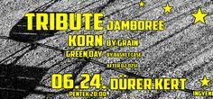 http://budapestiprogramok.hu/koncert #koncert #budapest #budapestiprogramok #dürerkert