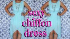 💰Odkaz na sexy letní šaty: http://goo.gl/7sbSgS ODKAZ NA DALŠÍ ŠATY: http://goo.gl/RVVRyo 🎁V dnešní rozbalovačce vám ukážu krásné letní šaty z šifónu. Šaty jsem si objednala ve velikosti XL, normálně nosí M/L a jsem nadšená! Krásně sedí na postavě. Jediné co mi vadí, je krátká spodnička, ale tu si snadno přešiju! Prodejce má také vypsané míry, takže se můžete přeměříte a snadno zjistíte zda vám šaty budou sedět!