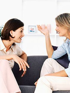 Gal pal trouble? We've got your back with 8 tips on how to handle tricky #friend situations.