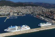 Greek assets body TAIPED is set to launch a new round of privatization tenders for thermal springs, regional ports and marinas across Greece. Greece, Tourism, Running, News, Greece Country, Turismo, Keep Running, Why I Run, Travel