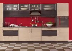 Výsledek obrázku pro kuchyňské linky do l