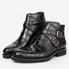 Formal ostrich derby shoes for men. You can get a smart yet stylish look by wearing these beautiful derby shoes. Slip On Dress Shoes, Leather Dress Shoes, Lace Up Shoes, Dress Boots, Ivanka Trump, Alligator Boots, Business Shoes, Monk Strap Shoes, Derby Shoes