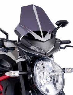 Cupolino Brutale 1090 (13-16) Puig cod.6400 - 149.90EUR : Accessori Moto, Store. Vendita accessori moto on line
