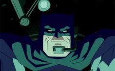 MTV Geek – Exclusive Premiere: 'Batman: The Dark Knight Returns, Part 1′ Trailer