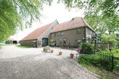 Bergentheim, Van Roijensweg 40, boerderij uit 1958