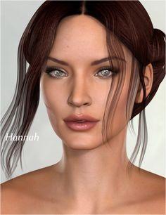 Hannah HD for Victoria 6