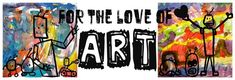 For the Love of Art