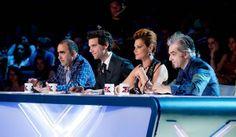X Factor 7 finale: la grande favorita di Facebook è Violetta #xf7