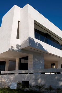 Single family property in Marbella / A-cero