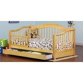 Found it at Wayfair - Toddler Daybed with Storage