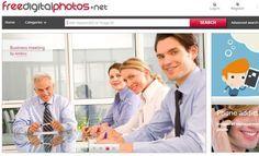 FreeDigitalPhotos es un banco con miles de fotografías de gran calidad, tanto gratuitas como de pago, para descargar y utilizar en nuestros proyectos.