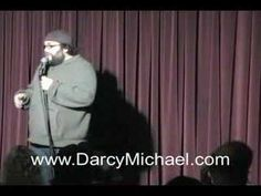Stoned Drivers   Stand Up Comedian Darcy Michael