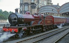 Catalogue of the historic collections of the Scottish Railway Preservation Society Train Car, Train Tracks, Steam Railway, Electric Train, British Rail, Old Trains, Train Pictures, Train Journey, Steam Engine