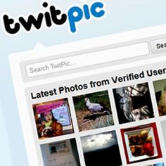 Twitpic cesará sus servicios el día 25 de Octubre - http://www.entuespacio.com/twitpic-cesara-sus-servicios-el-dia-25-de-octubre/
