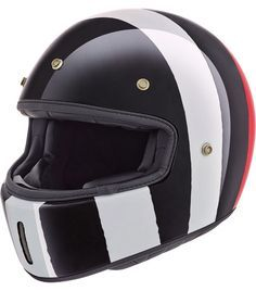 The Nexx XG100 Helmet Review: A Vintage Look With Modern Construction