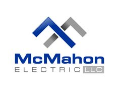 Clean and professional #electric #company #logo designed at Logo123.com for $5