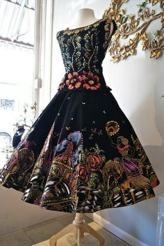 1000 Images About Vestidos Mexicanos Mexican Dresses On