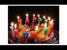 En güzel doğum günü şarkısı senin için :) - YouTube