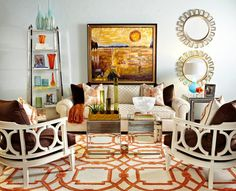 Top Style Spotters of High Point Market 2013 | Love Happens blog Suggested by: roomdecorideas.eu