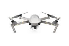 DJI Mavic Pro Platinum Drohne Multicopter kaufen mit Payplal / DHL Lieferung. Vorbestellung möglich. 12MP Foto / 4K Video Aufnahme