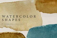 Graphic Projects, Texture Design, Watercolor Background, Journal Cards, Design Bundles, School Design, Paper Cutting, Free Design, Coloring Pages