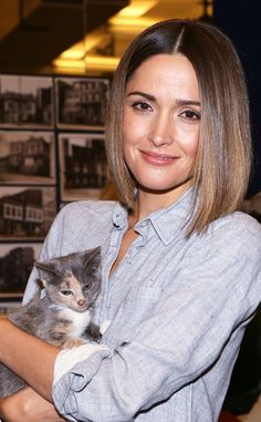 Rose Byrne from The Big Picture: Today's Hot Pics | E! Online