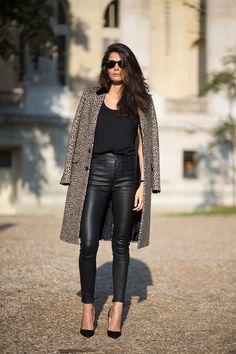 Barbara Martello by Diego Zuko - Paris Fashion Week - Fall 2014