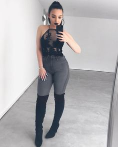 """29.3k Likes, 211 Comments - AMANDA ENSING (@amandaensing) on Instagram: """"•I plan my outfit based on how much food I'll be eating• Fall Clothing + Makeup haul just went up…"""""""