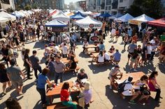 A local restaurateur is hoping to bring Smorgasburg, a wildly popular weekly food expo in Brooklyn, to Westhampton Beach this summer.