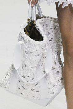 cool chic style fashion: fatto a mano DOLCEGABBANA SPRINGSUMMER 2011