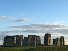 Stone henge uk