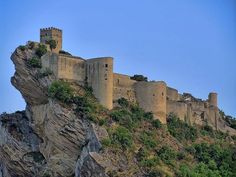 tale of tales roccascalegna castle - Google Search