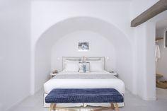 4 + 1 Bedroom Villa in Plaka area in Naxos! Proud member of Naxos Premium Breeze, Swimming Pools, Aqua, Luxury, Bedroom, Island, Furniture, Home Decor, Block Island