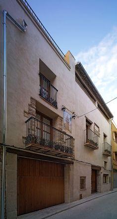 Rehabilitacion de vivienda en centro histórico
