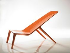 Functional Art....unique & so out-of-the-box....for that occassional piece..oh yes....Stargazer chair by Ini Archibong...