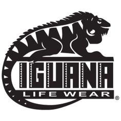 Iguana logo, Vector Logo of Iguana brand free download (eps, ai ...