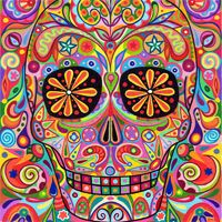Death is a natural part of life and it has been celebrated in Mexico for centuries in one of the most unique and colorful ways. During November 1st and November 2nd all corners of Mexico unite to honor the dead.