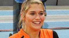 Estavana Polman (born: August 5, 1992, Arnhem, Netherlands) is a Dutch handballer. She plays for Team Esbjerg and the Dutch national team.