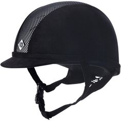 Charles Owen AYR8 Riding Helmet--Best helmets