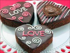 Dia dos Namorados Doce de Menina Via FB