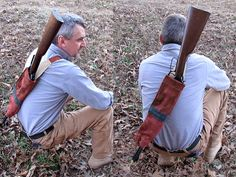 Let this simple and fun weekend project have you toting your lever gun in style! Hunting Guns, Hog Hunting, Tanning Hides, Henry Rifles, Custom Leather Holsters, Western Holsters, Lever Action Rifles, Rifle Sling, Tactical Rifles