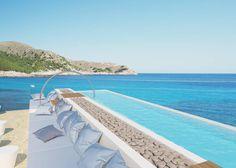 Mar Azul PurEstil Hotel & Spa in Cala Ratjada • HolidayCheck | Mallorca…